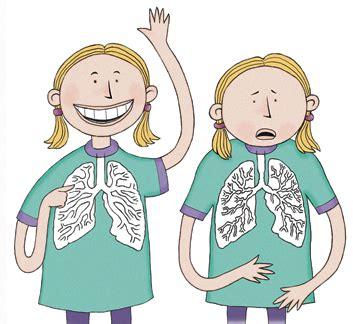 Essay on asthma in children